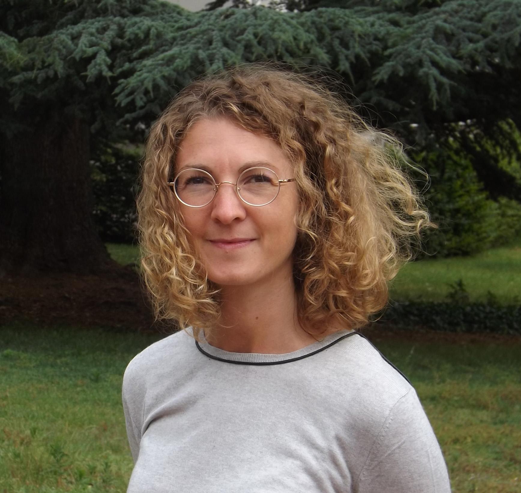 Célia Ponson