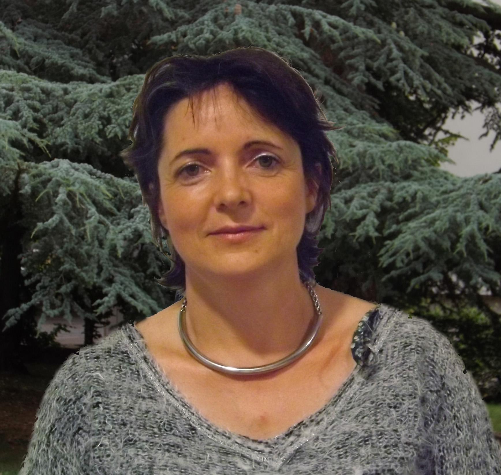 Murielle Torres