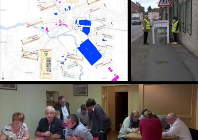 Aide à la mise en place d'une – Signalisation d'Information Locale – Commune de Bessay-sur-Allier (03)