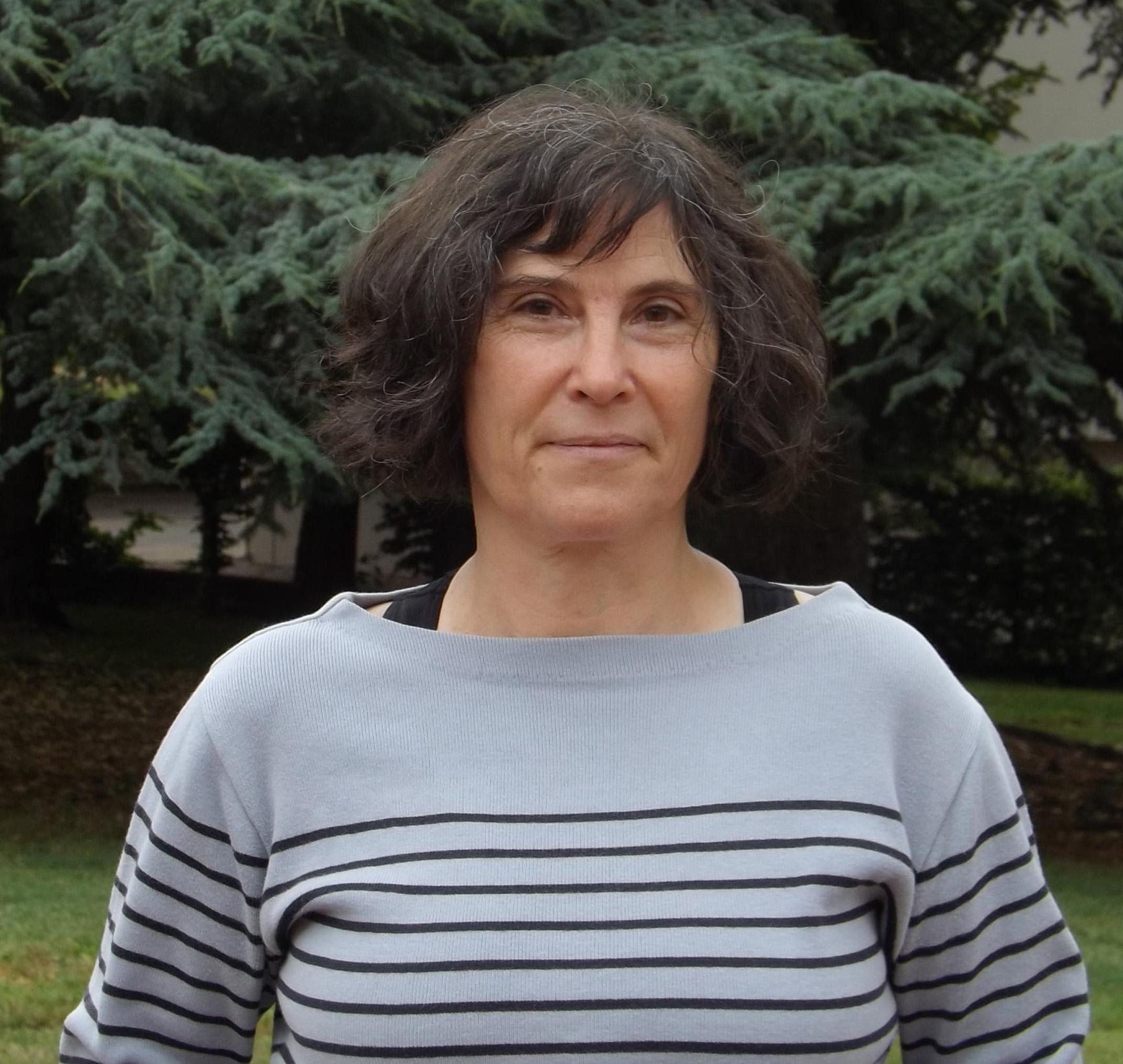 Véronique Piegts