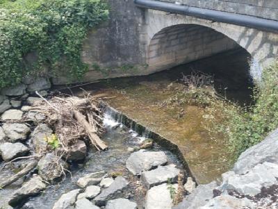 Etude de ruissellement des eaux pluviales de la ville de Beaune (21)