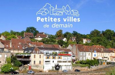 Programme « Petites villes de demain »