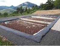 Renouvellement de l'unité de traitement des eaux usées du Bourg de Borée (07)