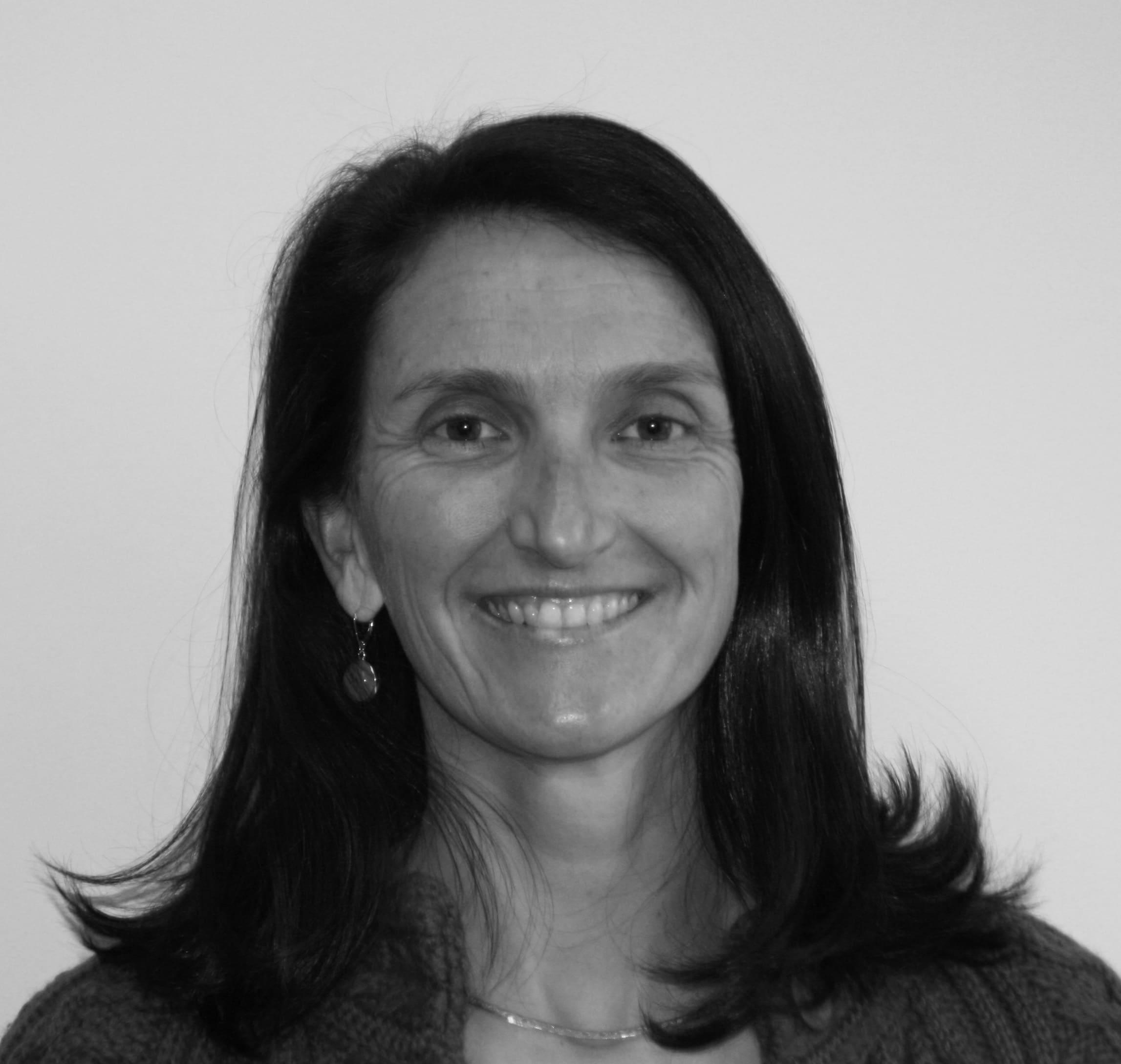 Mélanie Ruaz