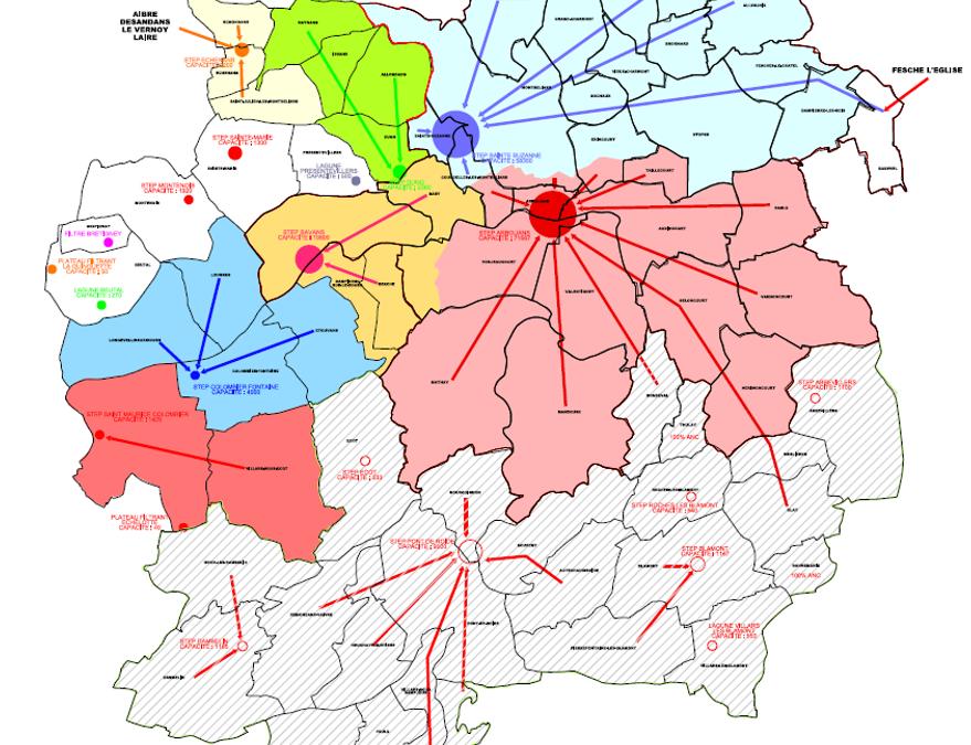 Une nouvelle mission d'importance en Pays de Montbéliard