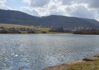 Une belle mission pour la Communautés de Communes du Val de Morteau